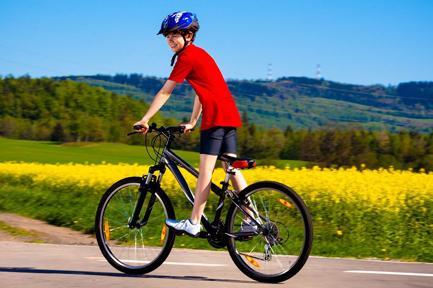 How to choose a perfect kid bike