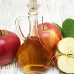 How to use apple cider vinegar against stretch marks?