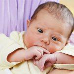 Strabismus in newborns. How to treat crossed eyes?