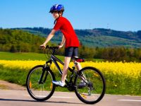 How to choose a perfect kid bike