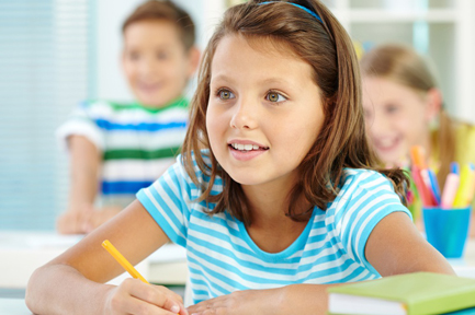 How to develop attention in children Activities, games and worksheets