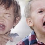 Hysterics in kids. How to deal with the problem