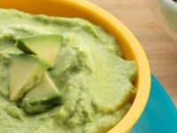 Is avocado good for babies? Avocado recipes