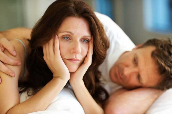 Psychological infertility: causes and treatment