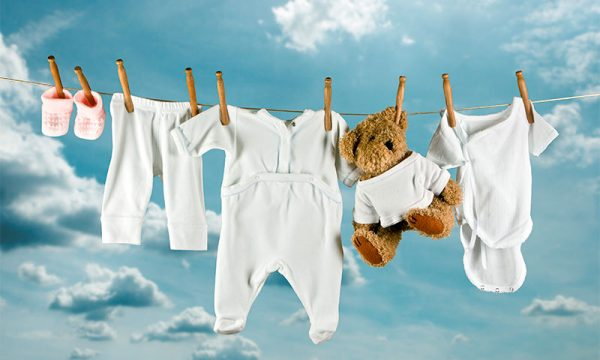How to choose laundry detergent for infants?